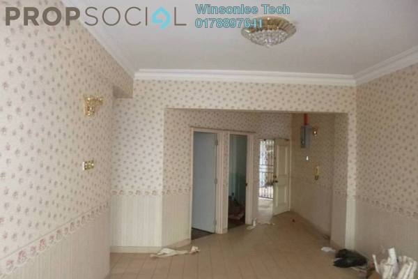 For Rent Condominium at Fajar Ria, Pantai Freehold Unfurnished 3R/2B 2.1k