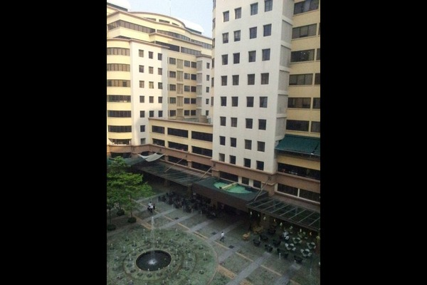 For Rent Office at Plaza Mont Kiara, Mont Kiara Freehold Unfurnished 0R/0B 3.3k