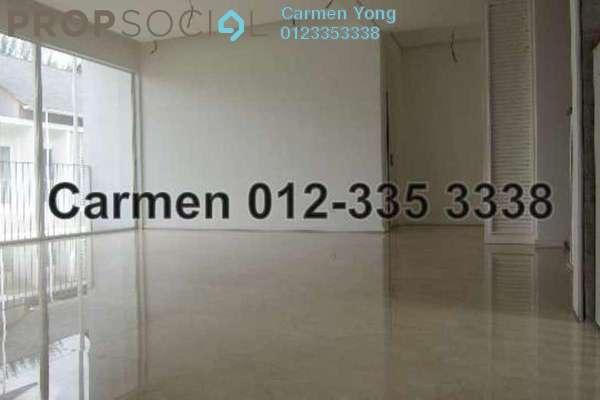 For Rent Semi-Detached at Seri Pilmoor, Ara Damansara Freehold Semi Furnished 4R/6B 10k