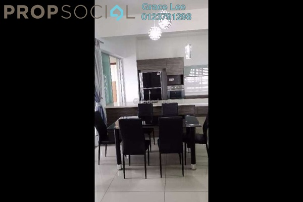 For Sale Condominium at 9 Bukit Utama, Bandar Utama Freehold Fully Furnished 4R/4B 1.42m