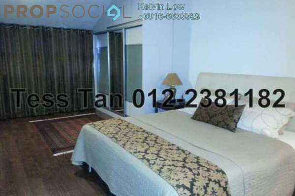 For Sale Terrace at Bayu Damansara, Kota Damansara Leasehold Fully Furnished 5R/5B 1.25m