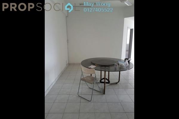 For Rent Condominium at Kelana D'Putera, Kelana Jaya Leasehold Semi Furnished 3R/2B 1.85k