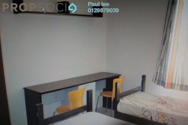 For Rent Condominium at Casa Subang, UEP Subang Jaya Freehold Fully Furnished 4R/2B 1.5k
