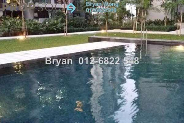 For Sale Condominium at Five Stones, Petaling Jaya Freehold Semi Furnished 3R/4B 1.63m