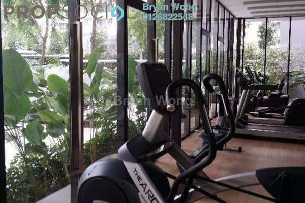 For Sale Condominium at Five Stones, Petaling Jaya Freehold Semi Furnished 4R/5B 1.91m