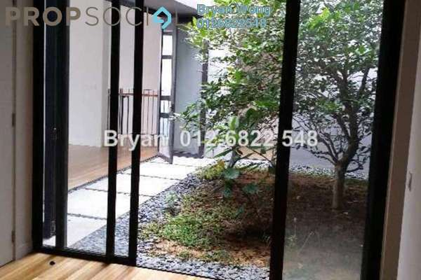 For Sale Condominium at Five Stones, Petaling Jaya Freehold Semi Furnished 6R/7B 3.6m
