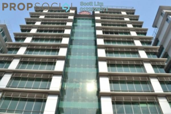 For Rent Office at Oasis Corporate Park, Ara Damansara Freehold Fully Furnished 0R/0B 459translationmissing:en.pricing.unit