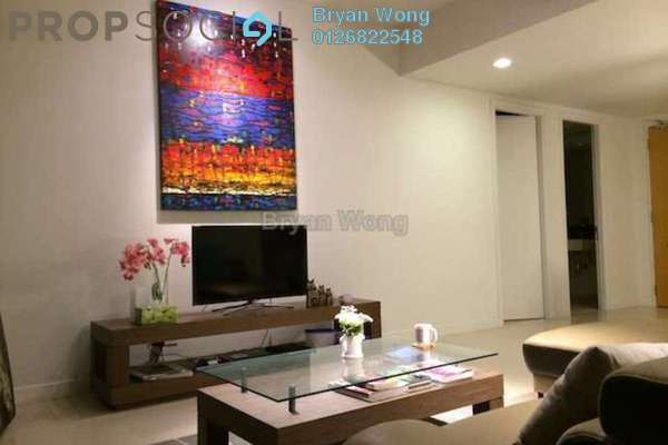 For Sale Condominium at Five Stones, Petaling Jaya Freehold Fully Furnished 4R/5B 1.8m