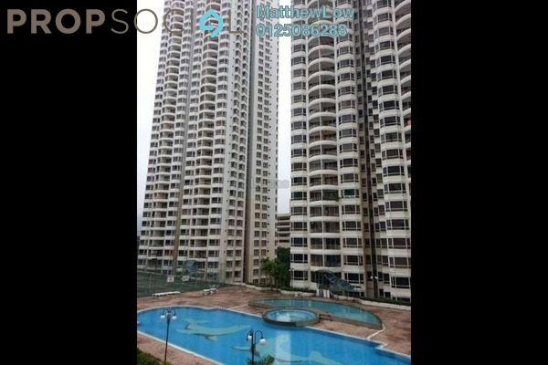 For Rent Condominium at Gurney Park, Gurney Drive Freehold Unfurnished 3R/2B 2.5k