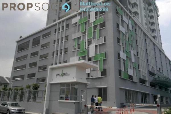 For Sale Condominium at Pulse, Gelugor Freehold Unfurnished 3R/2B 428k