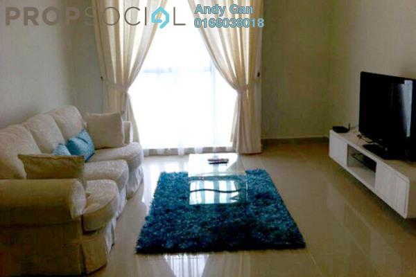 For Rent Condominium at PJ8, Petaling Jaya Leasehold Fully Furnished 2R/2B 2.7k