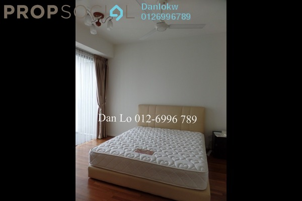 For Rent Condominium at Hampshire Place, KLCC Freehold Fully Furnished 1R/1B 3.7k