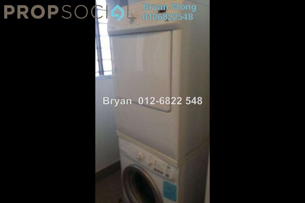 For Sale Condominium at Five Stones, Petaling Jaya Freehold Semi Furnished 3R/4B 1.6m