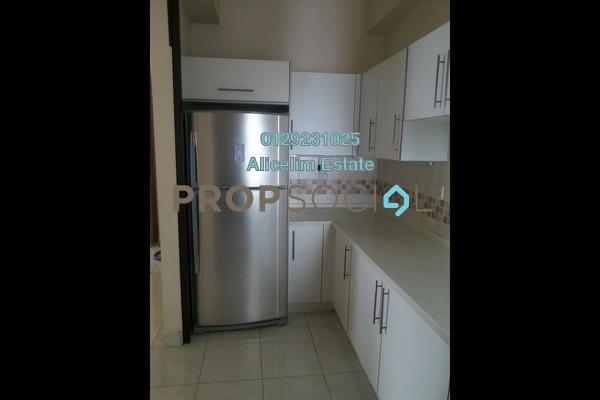 For Rent SoHo/Studio at Casa Suites, Petaling Jaya Freehold Fully Furnished 1R/1B 2.5k