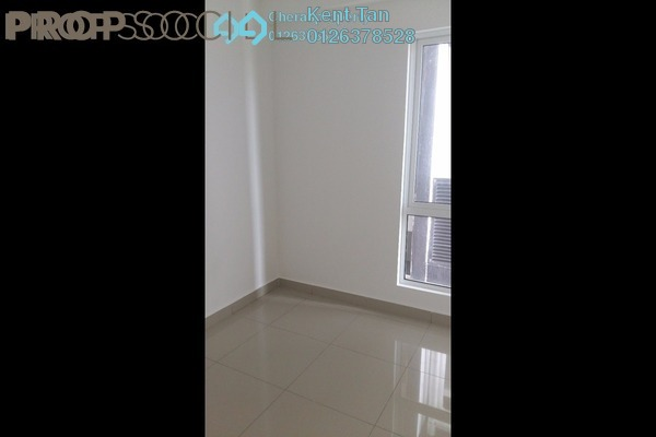 For Rent Condominium at De Centrum, Kajang Freehold Semi Furnished 1R/1B 1k