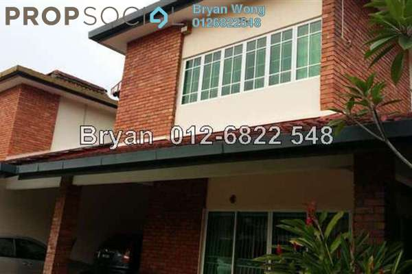 For Sale Semi-Detached at Section 21, Petaling Jaya Freehold Semi Furnished 4R/5B 2.45m