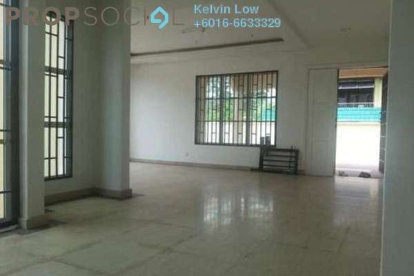 For Sale Bungalow at Taman Halimahton, Old Klang Road Freehold  8R/7B 3.8m