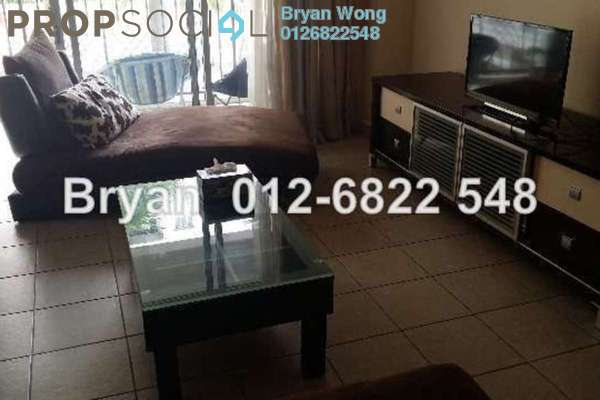 For Rent Condominium at Ken Damansara I, Petaling Jaya Freehold Fully Furnished 2R/2B 2.4k