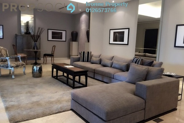 For Sale Condominium at Madge Mansions, Ampang Hilir Freehold Fully Furnished 4R/6B 6.35m