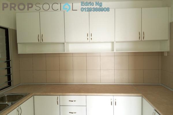 For Rent Condominium at Vila Vista, Cheras Leasehold Semi Furnished 3R/3B 2.1k