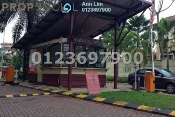For Sale Bungalow at Notting Hill, Bukit Rahman Putra Freehold Semi Furnished 5R/6B 4.2m