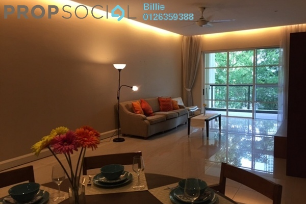 For Rent Condominium at Mont Kiara Aman, Mont Kiara Freehold Fully Furnished 3R/3B 5.6k