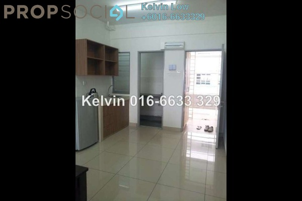 For Sale Condominium at Casa Residenza, Kota Damansara Leasehold Fully Furnished 3R/2B 518k