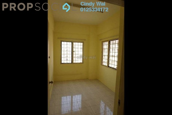 For Sale Apartment at Prima Saujana, Kepong Leasehold Semi Furnished 3R/2B 330k