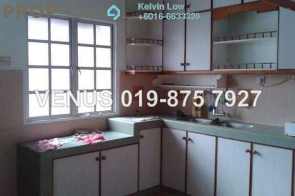 For Sale Condominium at Kestana Condominium, Bandar Menjalara Leasehold Semi Furnished 3R/3B 530k