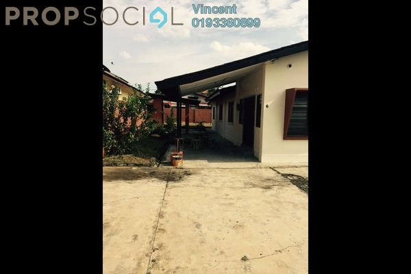 For Sale Bungalow at Section 6, Kota Damansara Leasehold Unfurnished 7R/4B 2.95m