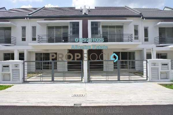 For Sale Terrace at Kampung Baru Sungai Buloh, Sungai Buloh Leasehold Semi Furnished 5R/4B 780k