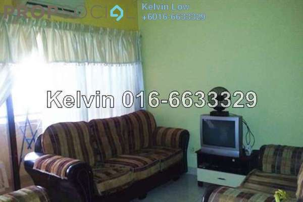 For Sale Condominium at Palm Spring, Kota Damansara Leasehold Fully Furnished 3R/2B 506k