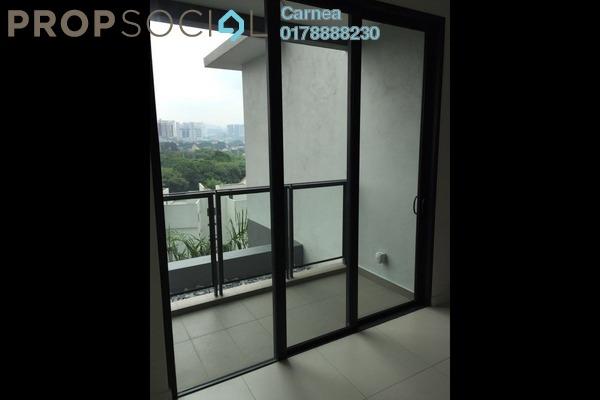 For Rent Condominium at Three28 Tun Razak, KLCC Freehold Semi Furnished 3R/3B 6k