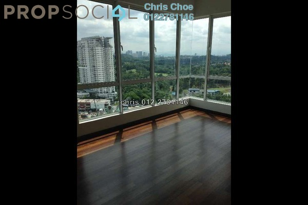 For Sale Condominium at Glomac Damansara, TTDI Freehold Semi Furnished 3R/5B 1.4m