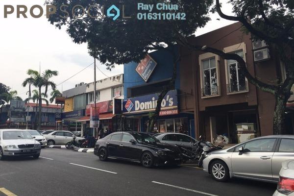 For Sale Shop at Bangsar Baru, Bangsar Freehold Semi Furnished 0R/2B 6m