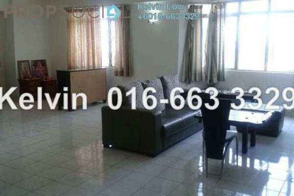 For Sale Condominium at Kelana Puteri, Kelana Jaya Leasehold Fully Furnished 3R/2B 545k