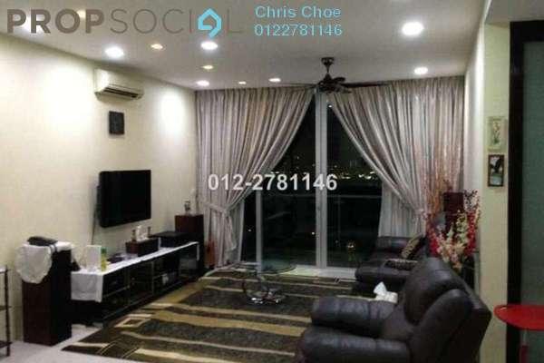 For Rent Condominium at USJ One Avenue, UEP Subang Jaya Leasehold Fully Furnished 4R/3B 3.5k