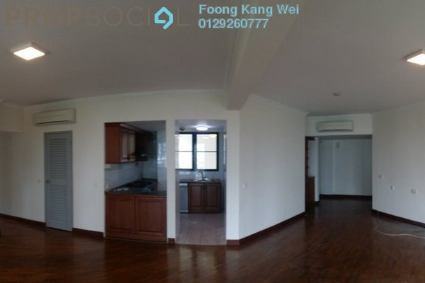 For Rent Condominium at Mont Kiara Sophia, Mont Kiara Freehold Semi Furnished 3R/3B 6k
