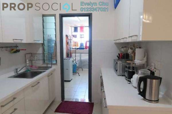 For Sale Condominium at Casa Tropicana, Tropicana Leasehold Semi Furnished 2R/2B 800k