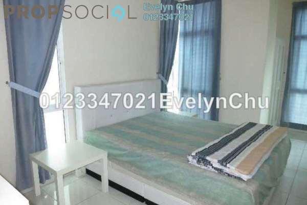 For Rent Condominium at Casa Suites, Petaling Jaya Freehold Semi Furnished 1R/2B 2k