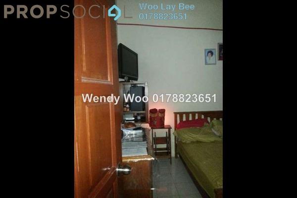 For Sale Terrace at SS4, Kelana Jaya Freehold Semi Furnished 3R/2B 750k