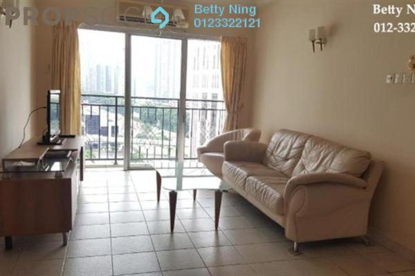 For Sale Condominium at Ken Damansara I, Petaling Jaya Freehold Semi Furnished 3R/2B 650k