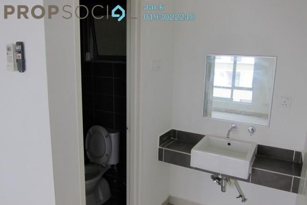 For Rent SoHo/Studio at Gaya, Melawati Freehold Semi Furnished 1R/1B 1.2k