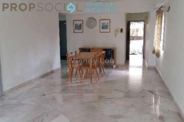 For Sale Condominium at Shang Villa, Kelana Jaya Freehold Unfurnished 2R/2B 530k