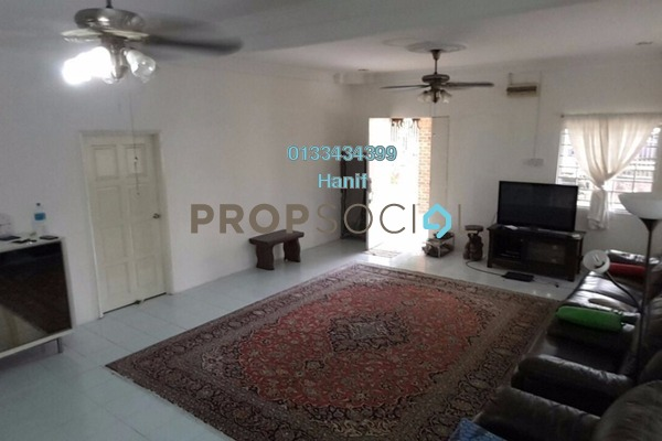 For Sale Bungalow at Desa Melor, Serendah Leasehold Semi Furnished 6R/4B 630k