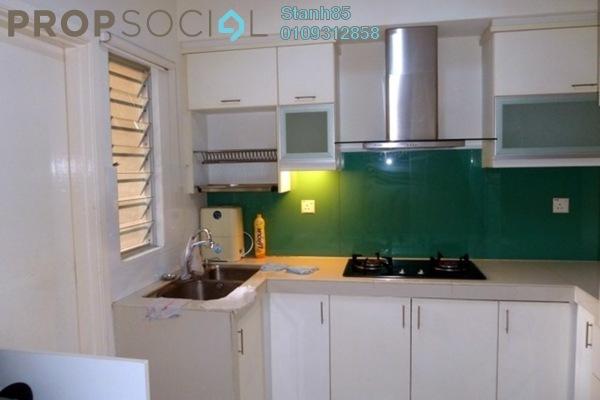 For Rent Condominium at Seri Maya, Setiawangsa Freehold Fully Furnished 3R/3B 3.1k