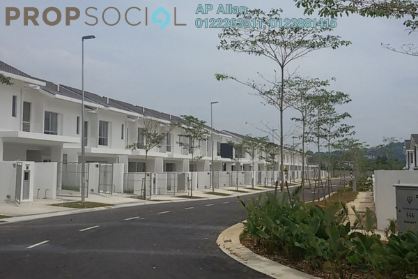 For Sale Terrace at TTDI Grove, Kajang Freehold Unfurnished 4R/3B 690k