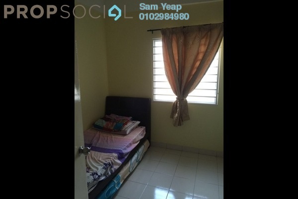 For Sale Condominium at Senza Residence, Bandar Sunway Leasehold Fully Furnished 3R/2B 720k