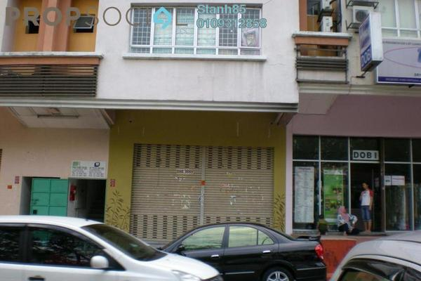 For Rent Shop at Wangsa Metroview, Wangsa Maju Freehold Unfurnished 0R/2B 6k
