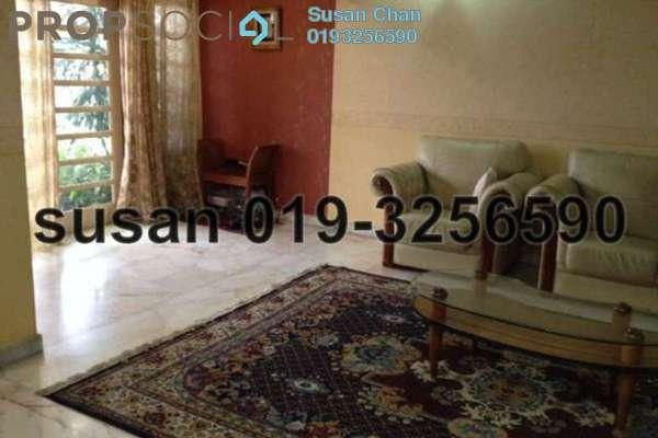 For Sale Terrace at BU2, Bandar Utama Freehold Semi Furnished 3R/3B 1.39m